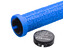 EASTON Lock-On Griffe 33mm blau